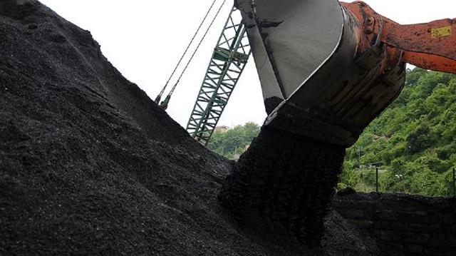 Kömür satışından 9 ayda 120 milyon lira gelir elde edildi
