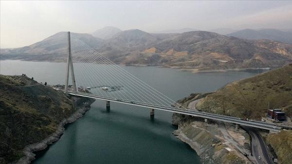 Kömürhan Köprüsü nerede? | Kömürhan Köprüsü ne zaman açılacak?