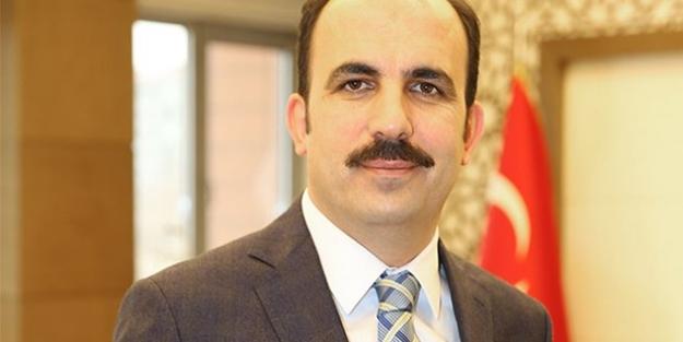 Konya Büyükşehir Belediye Başkanı Uğur İbrahim Altay kimdir?
