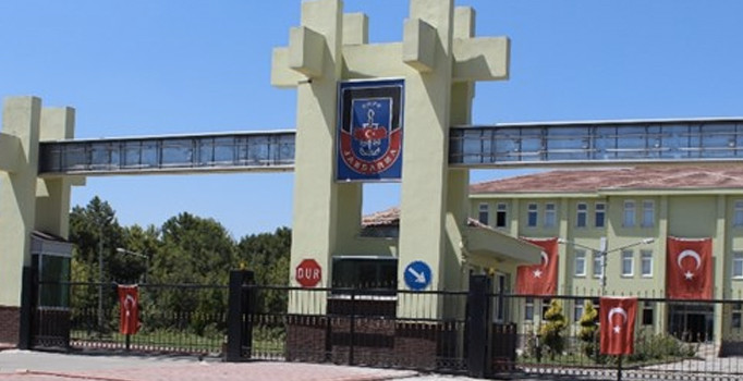 Konya Jandarma Bölge Komutanlığı'nın faaliyetlerine son verildi