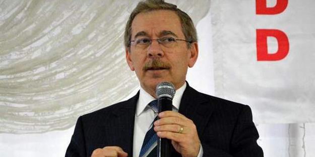 Konya'da Abdüllatif Şener'e yine tepki