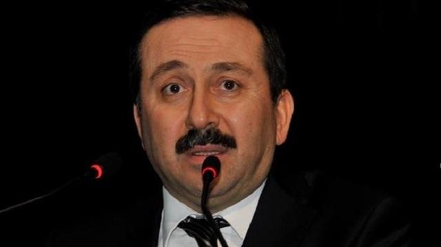 Konya'da eski rektör tutuklandı