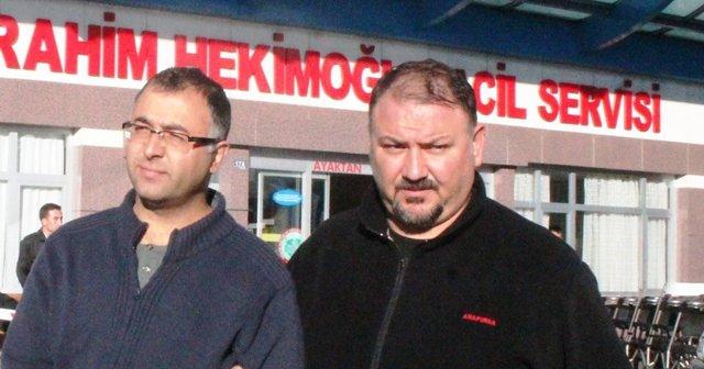 Konya'da infaz koruma memurlarına FETÖ operasyonu