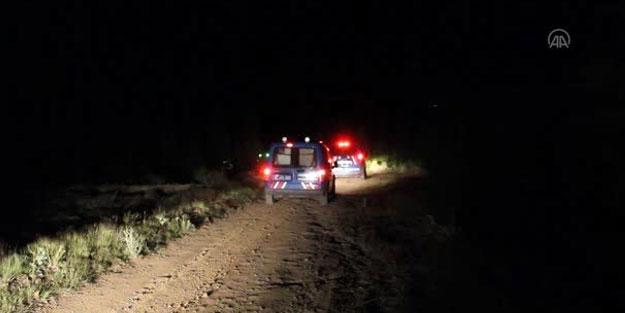 Konya'da korkunç olay! Çocuk cesedi bulundu
