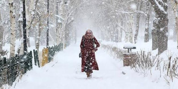 Konya'da okullar tatil mi? 6 Ocak bugün okullar tatil mi?