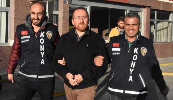 Konya'da sağlık çalışanlarına FETÖ operasyonu: 29 kişi gözaltında