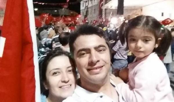 Konya'da trafik magandaları tarafından vurulmuştu: 7 ay boyunca kurşunla yaşayacak
