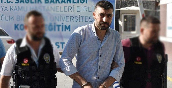 Konya'da uyuşturucu operasyonu: 14 kişi gözaltında