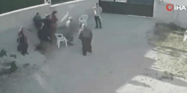 Konya'daki 7 kişilik aile katliamının görüntüleri ortaya çıktı