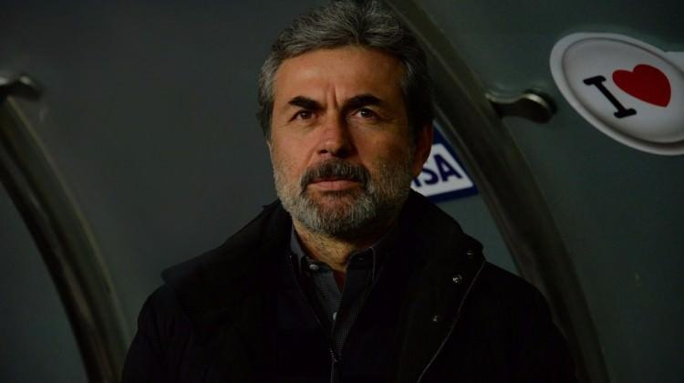 Konyaspor'dan Aykut Kocaman açıklaması! 'F.Bahçe'ye...'