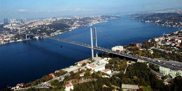 'Köprü cezalarına af' kanunundan şok ayrıntı: Kaçak yalılara da 'af' getirildi!