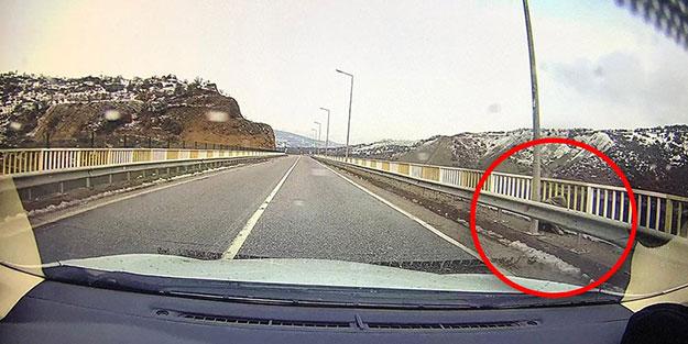 Köprüdeki görüntü Gülistan'a mı ait? Savcılık harekete geçti
