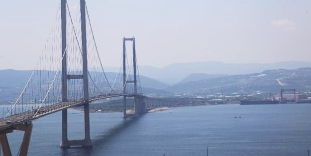 Köprüler ne zaman ücretsiz olacak? Bayramda hangi yollar ve köprüler ücretsiz?