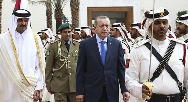 Körfez basını Erdoğan için ne manşet attı?