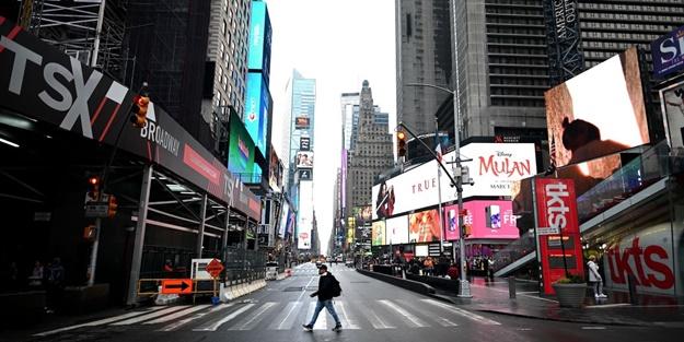 Korku New York'un üzerinde asılı... Vali açıkladı: Ve en kötüsü geliyor!