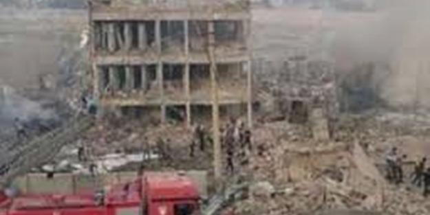 Korkunç ayrıntı PKK 10 ton bombayı nasıl getirdi