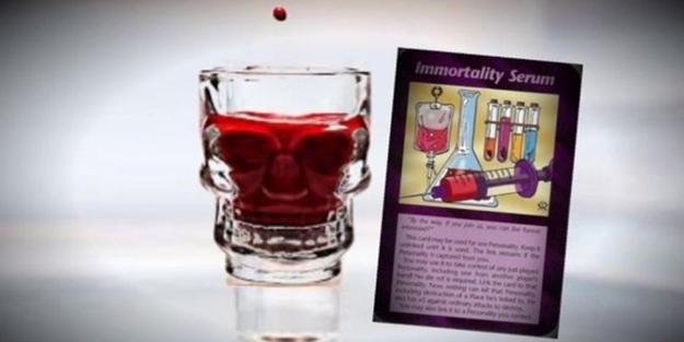 Korkunç iddia: Ünlüler genç kalmak için çocuk kanı mı içiyorlar? Adrenechrom nedir?