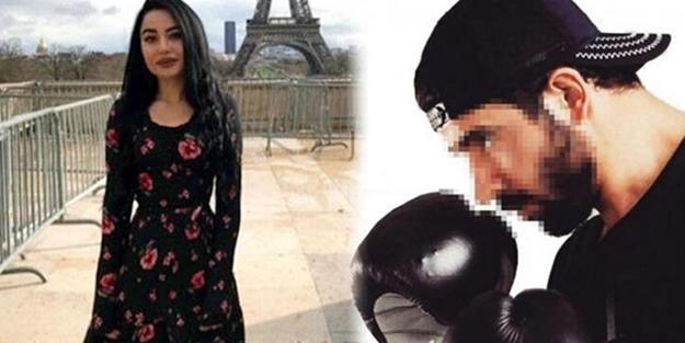 Korkunç olay! Milli boksör kız arkadaşını bayram sabahı vahşice katletti