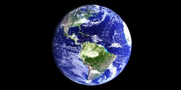 Korkutan açıklama: Dünya'ya doğru 880 milyon tonluk TNT gibi geliyor