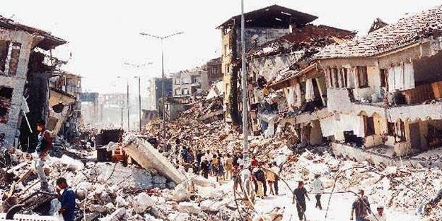 Korkutan açıklama: İstanbul'da 7,5 şiddetinde deprem olacak!