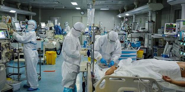 Korkutan koronavirüs araştırması! Ölüm riskini 6 kat arttırıyor