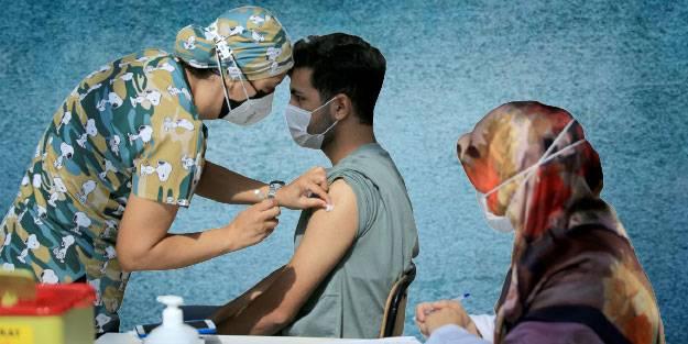 Korona aşısı olan grip aşısı olur mu?