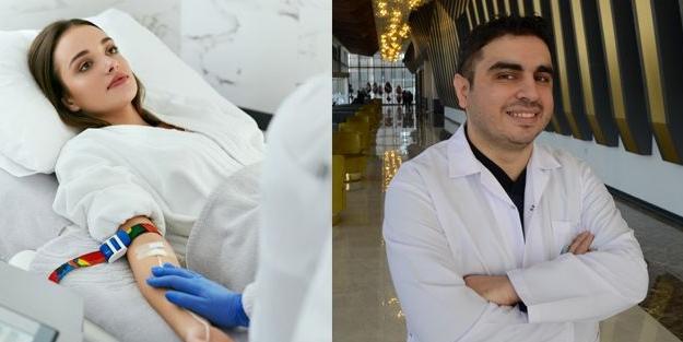 Korona vakaları artınca gündem oldu! Bağışıklık dostu ozon tedavisi