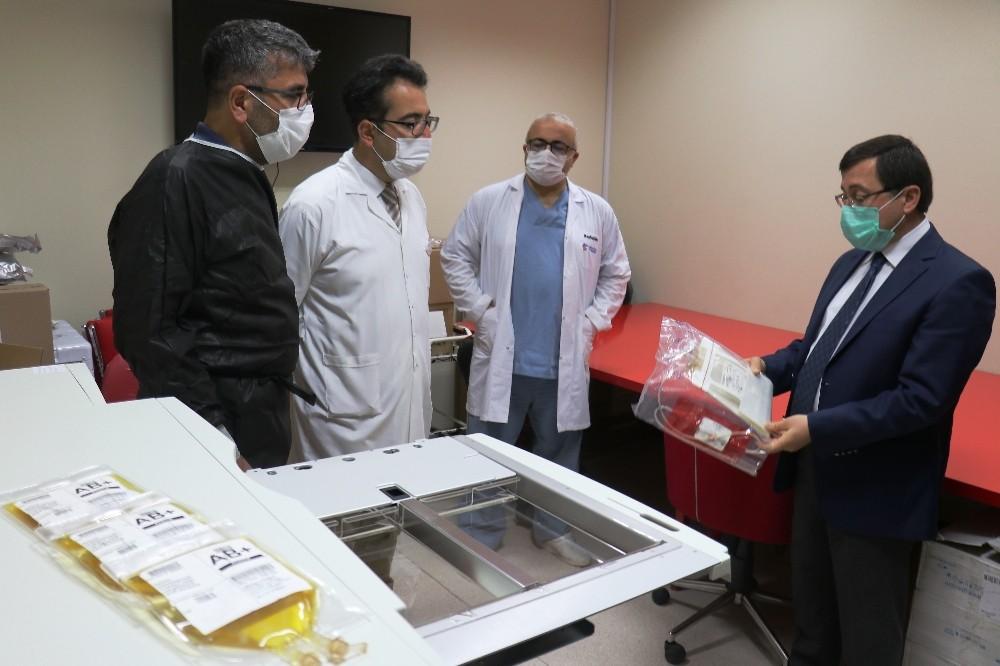 Korona virüsten korunmak için umutlandıran yöntem