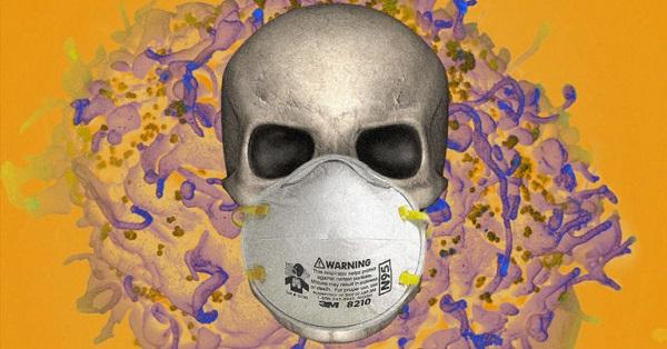 Korona virüsü nefes yoluyla bulaşır mı?
