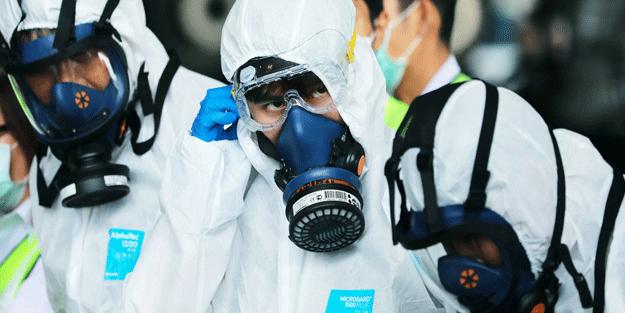 Korona virüsünü konuşurken asıl tehlikeyi unuttuk! İnsanoğlunu bekleyen büyük tehlike