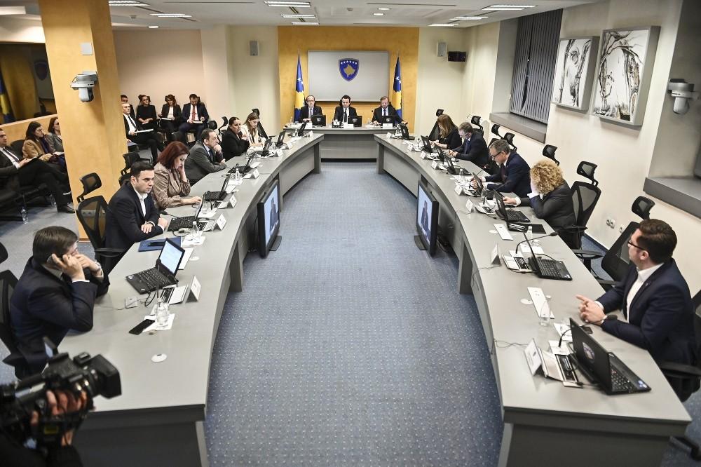 Koronanın uğramadığı Kosova'da virüse karşı önleyici tedbirler alındı