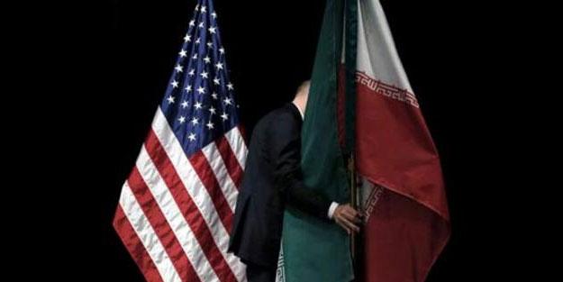 Koronavirüs bile durduramıyor! ABD'den 'İran'a yaptırım' kararı