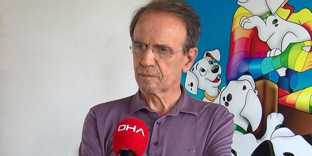 Koronavirüs Bilim Kurulu Üyesi Prof. Dr. Mehmet Ceyhan bu sefer başka hastalığa dikkat çekti: Sokağa çıkma yasağı kaldırıldıktan sonra vakalar arttı