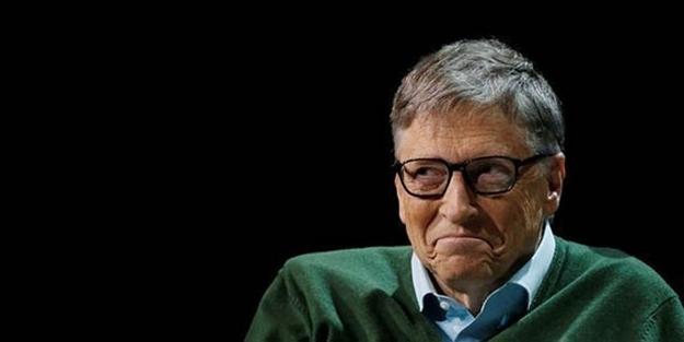 Koronavirüs en çok Bill Gates'e yaradı: Salgın uyarılarının altından bakın ne çıktı!