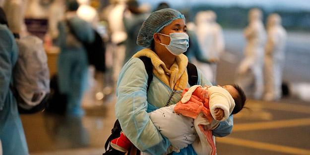 Koronavirüs, Çin'de ölüm saçmaya devam ediyor! Son 24 saatte 97 kişi yaşamını yitirdi
