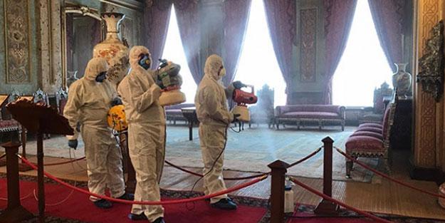 Koronavirüs Çin'de ortaya çıkmadan önce tedbir alındı! Devlet virüse hazırlıklıydı