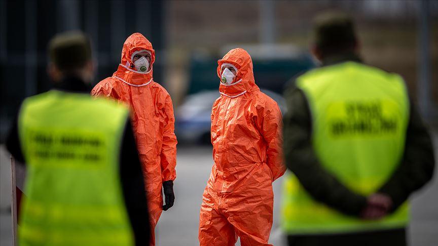 Koronavirüs endişesi adım adım Avrupa, ABD ve İran'ı karantinaya taşıyor