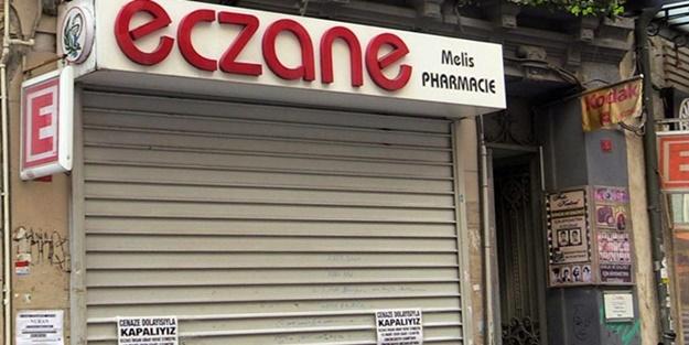 Koronavirüs iddiaları... İstanbul'da aynı eczanede ikinci ölüm!