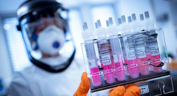 Koronavirüs ilacı bulundu mu? Ivermectin nedir?