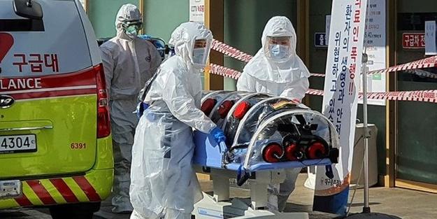 Koronavirüs ile ilgili dikkat çeken detay ortaya çıktı! Bunu yapan iki ülkeden birisi Türkiye oldu