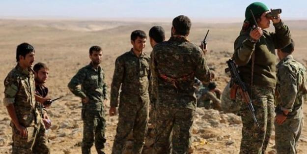 Koronavirüs karmaşasından yararlanıp harekete geçtiler! Suriye'de binlerce YPG'liyi çağırdılar