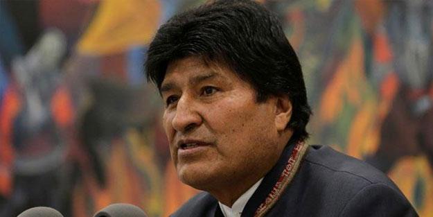 Koronavirüs nedeniyle Bolivya'da genel seçim ertelendi
