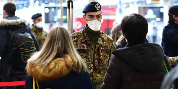 Koronavirüs nedeniyle hayat durdu! İşte sokağa çıkma yasağı ilan eden ülkeler