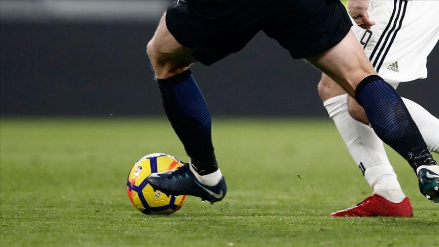 Koronavirüs nedeniyle İtalya Serie A'da 5 maç ertelendi