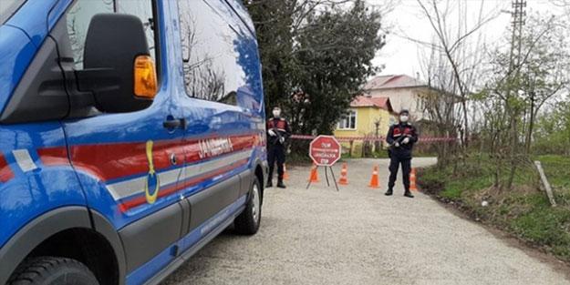 Koronavirüs paniği: İki bina daha karantina altına alındı!