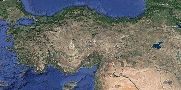 Koronavirüs salgını sonrası Apple'dan dikkat çeken Türkiye raporu