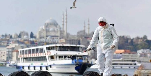 Koronavirüs salgınından ölen Müslüman şehit midir? İşte cevabı
