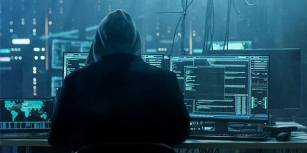 Koronavirüs salgınıyla birlikte siber saldırılar arttı
