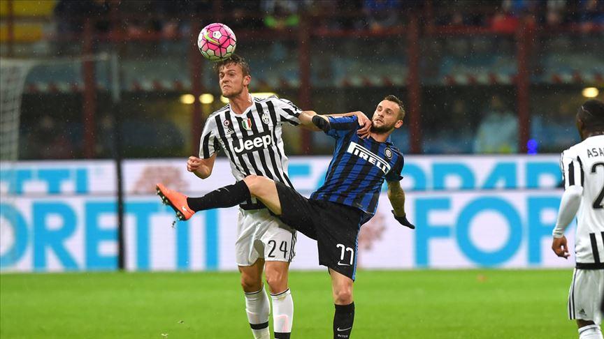 Koronavirüs Serie A'ya da sıçradı