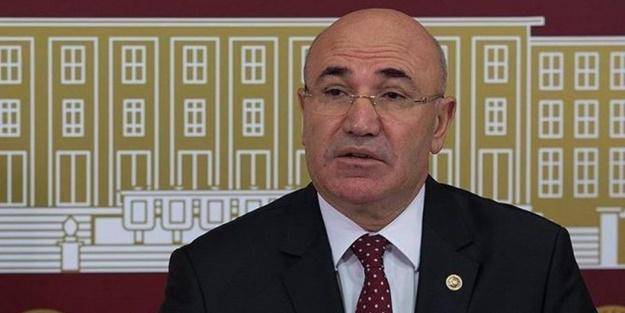 Koronavirüs şüphesiyle hastaneye kaldırılan CHP'li Mahmut Tanal test sonucu açıklandı